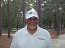 COACH CRAIG WISE: Central Florida Gliders