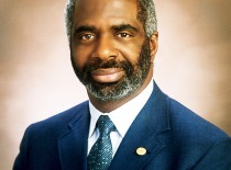 Dr. Larry Robinson Interim President  Florida A&M University