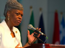 AMBASSADOR HARRIET ELAM-THOMAS: EXCERCISING DIPLOMACY IN ALL OF LIFE'S ASPECTS