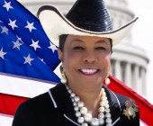 What's really UP under the Hat: An Interview with Congresswoman Frederica Wilson