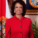 GETTING PERSONAL WITH FLORIDA'S LIEUTENANT GOVERNOR: JENNIFER CARROLL