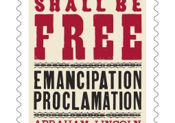 stamps Emancipation_Proclamation_hi-res_image