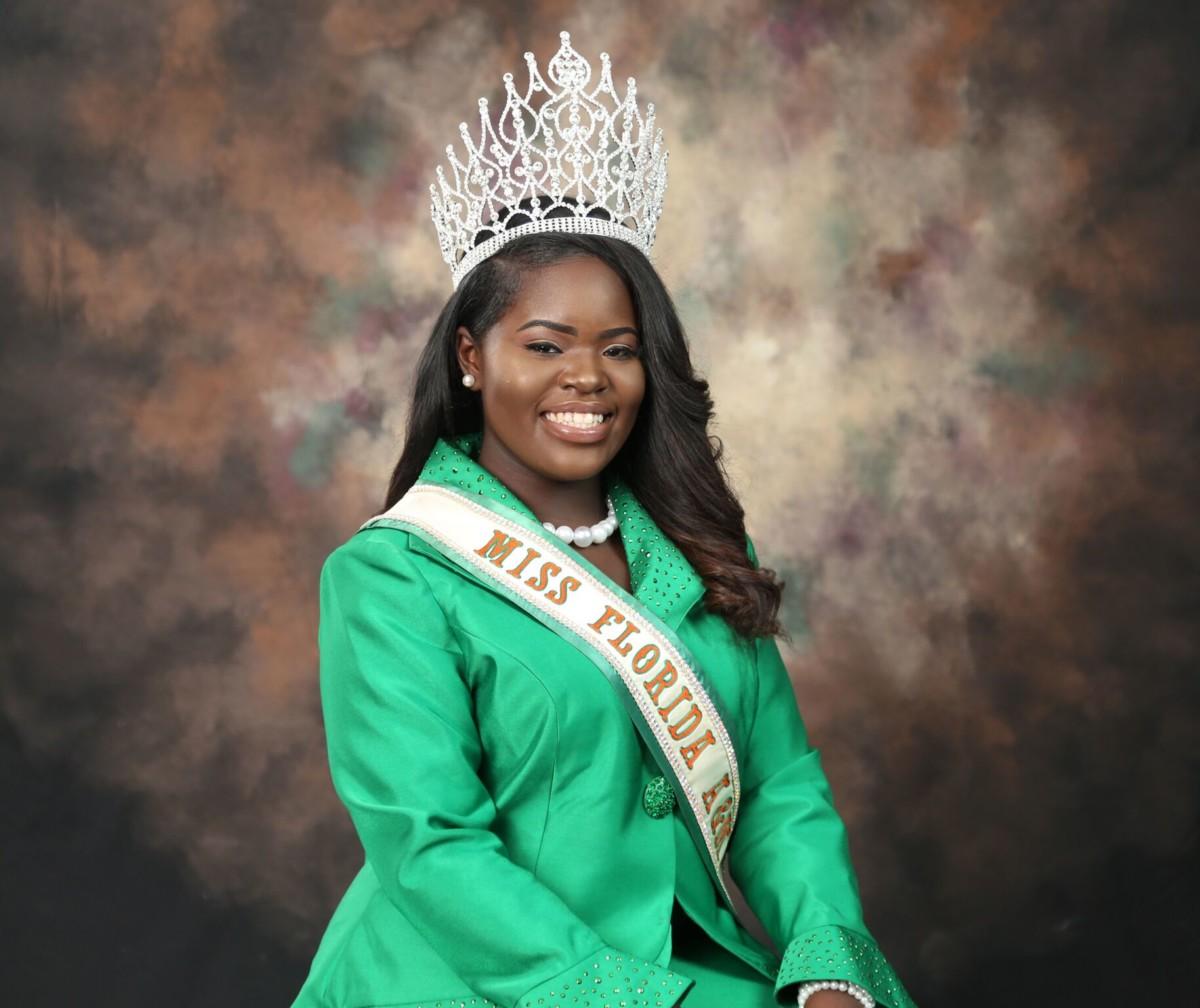 Miss Florida AM University