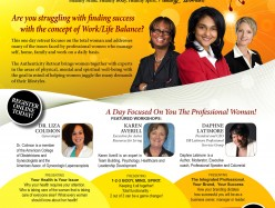 The Authenticity Professional Women's Retreat