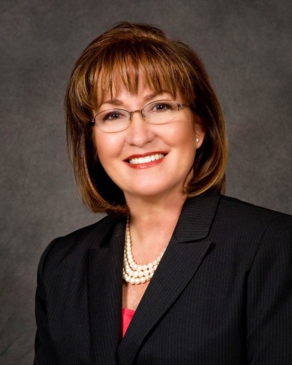 Mayor Teresa Jacobs: Orange County, Florida