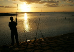 fishing-at-sunset_usfws_steve-hillebrand