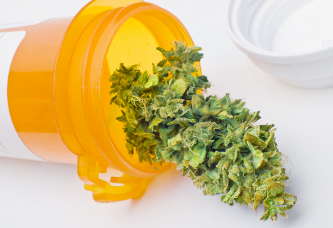 Medical Marijuana: What's The Deal? You Decide.